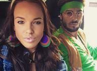 Vanessa Lawrens et Julien Guirado : Le couple glamour devient hippie !