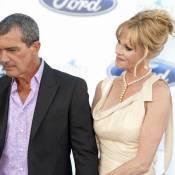 Antonio Banderas et Melanie Griffith : Leur divorce est désormais officiel...
