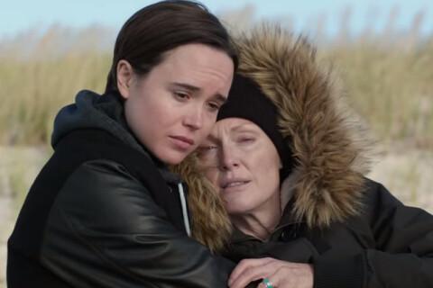 Ellen Page et Julianne Moore s'aiment et se battent pour vivre dans Freeheld
