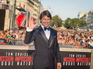Tom Cruise : Mission Impossible réussie sur tapis rouge aux côtés d'une bombe