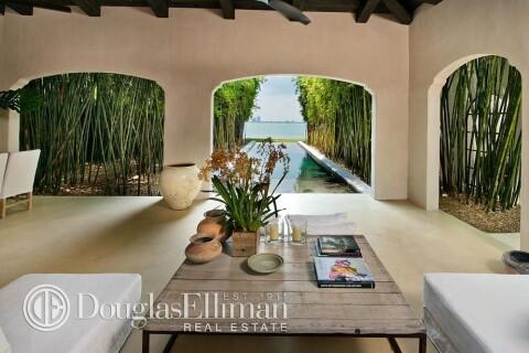 Calvin Klein met en vente sa chic villa de Miami pour 16 millions de dollars