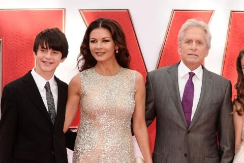 Michael Douglas : Ce jour où Basic Instinct a mis son fils Dylan dans l'embarras