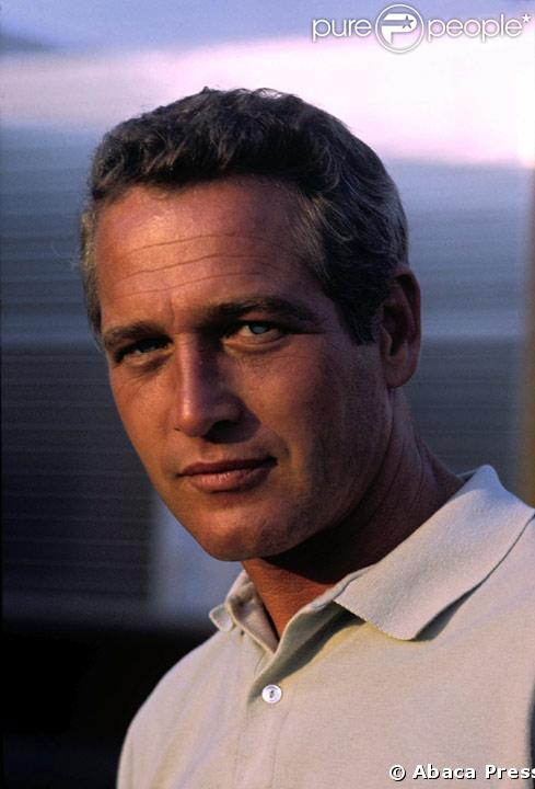Paul Newman - Picture Colection