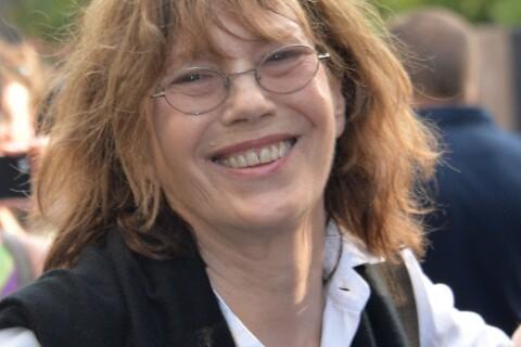 Jane Birkin ne veut plus qu'un sac Hermès porte son nom