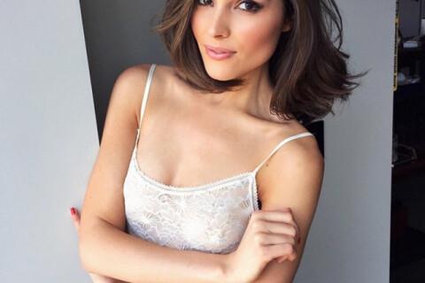 Olivia Culpo entièrement nue : grande première pour l'ex-Miss Univers !