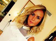 """Enora Malagré dévoile sa nouvelle coiffure : """"J'avais besoin de changer"""""""