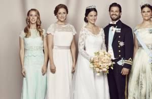 Princesse Sofia de Suède : Sa soeur Lina Hellqvist va aussi se marier !