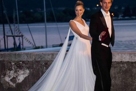 Pierre Casiraghi et Beatrice Borromeo : Un mariage de rêve