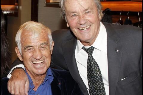 Jean-Paul Belmondo et Alain Delon : Le Guignolo et Rocco, unis par Cyril Viguier