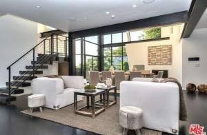 Andy Roddick et Brooklyn Decker, enceinte  Leur sublime maison de LA à vendre