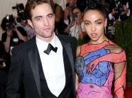 FKA twigs évoque son mariage avec Robert Pattinson