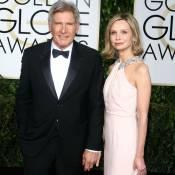 """Calista Flockhart et le crash d'avion d'Harrison Ford : """"Une période effrayante"""""""