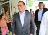 François Hollande retrouvé : Anniversaire et vacances dans le Sud !