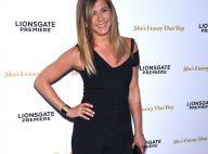 Jennifer Aniston : 1re sortie de la jeune mariée, fière de sa sublime alliance !