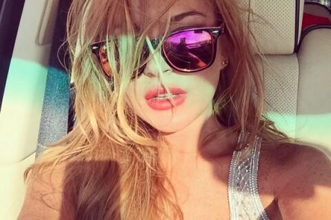 Lindsay Lohan : Son ex-chauffeur l'attaque en justice !