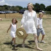 """Kelly Rutherford, ses enfants paniqués ? """"Elle ne leur manque pas"""", dit le père"""