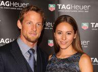 Jenson Button et sa belle, cambriolés : Le pilote F1 raconte sa nuit 'flippante'