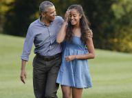 Barack et Michelle Obama : Fin des vacances, leurs filles ont bien grandi !