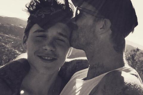 Brooklyn Beckham : Félicité par David et Victoria pour son diplôme