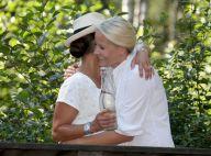 Princesse Victoria : Passage de témoin au naturel avec son amie Mette-Marit