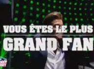 Secret Story 9 : Le plus grand fan va intégrer la Maison des Secrets !