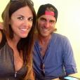 Claudia et Kevin ( Secret Story 9 ) - Photos de leur histoire d'amour...