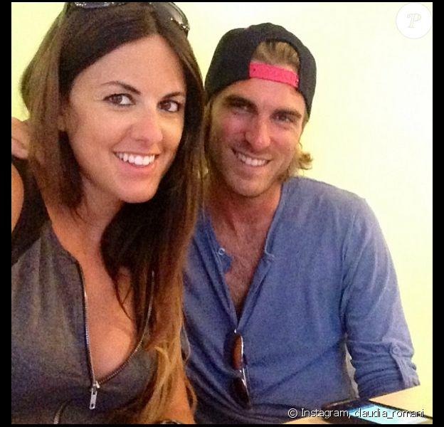 Claudia et Kevin (Secret Story 9) - Photos de leur histoire d'amour...