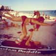 Claudia et Kevin, candidats de  Secret Story 9  - Photos de leur histoire d'amour...