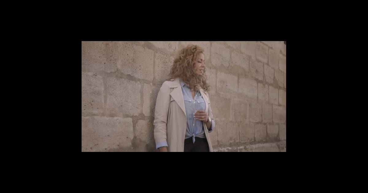 Chim ne badi dans le clip elle vit extrait de son album for Le miroir chimene badi