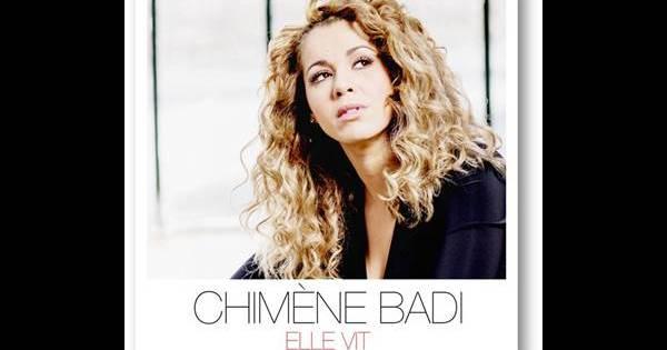 Chim ne badi publiera en septembre 2015 son sixi me album for Chimene badi le miroir