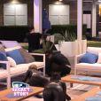 L'ultime infiltration se déroule lors de l'hebdo, dans  Secret Story 9  sur TF1, le vendredi 28 août 2015.