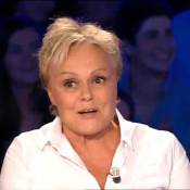 Muriel Robin, braquée et héroïque : Elle raconte son aventure traumatisante