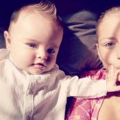 Stéphanie (Secret Story 4) : Folle d'amour pour son baby Lyam et son chéri
