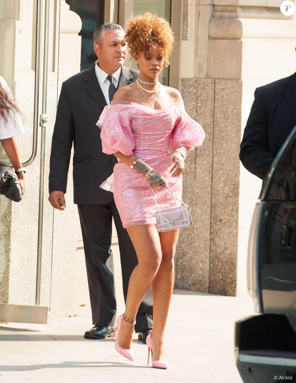 470a44bc572 Rihanna
