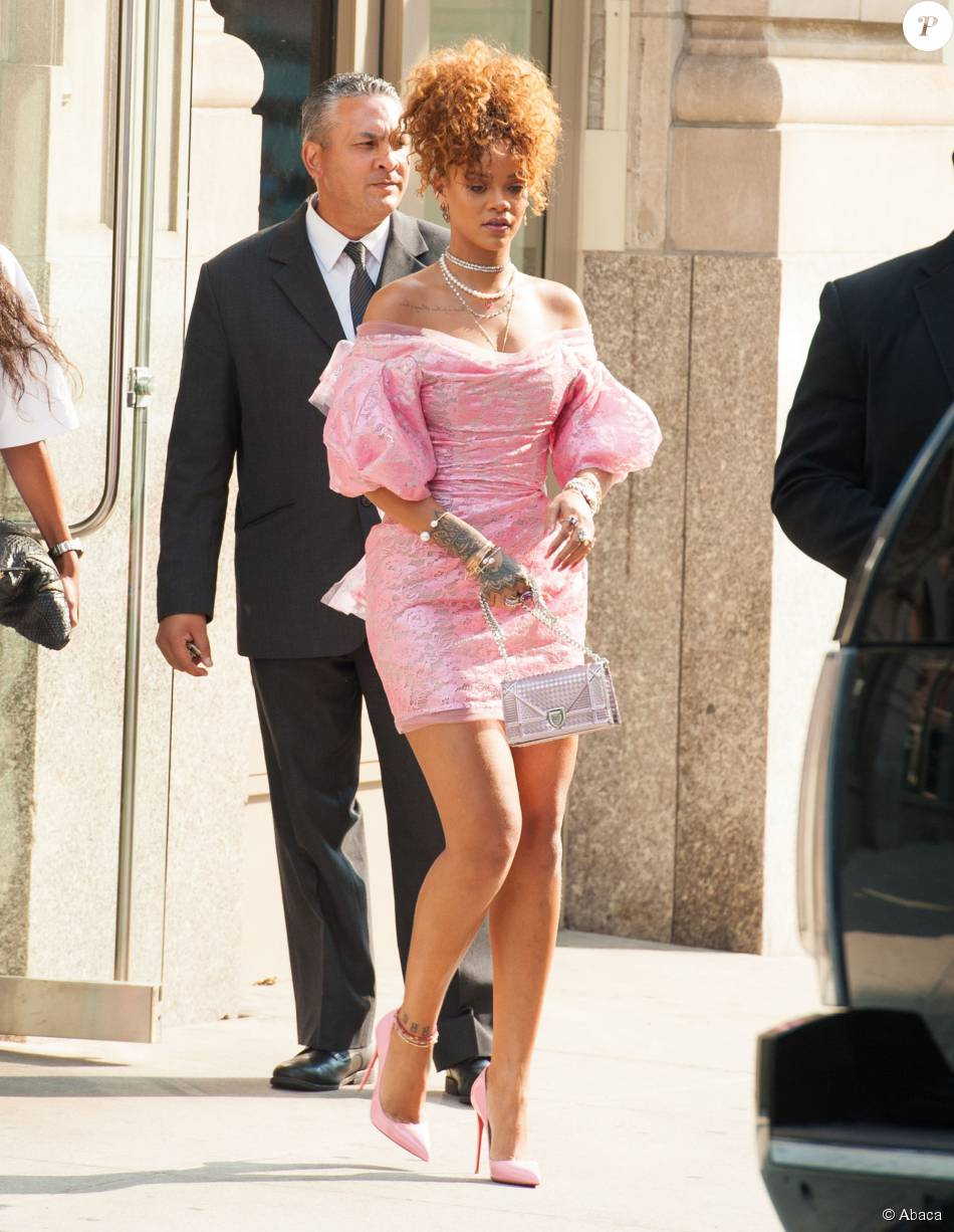 717d80e24f5 Rihanna