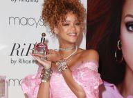 Rihanna : Sublime en rose pour lancer son nouveau parfum