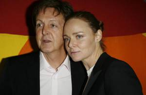 REPORTAGE PHOTOS : Paul McCartney, entouré de Zoé Félix et Natalia Vodianova, fan numéro un de sa fille !