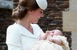 Kate Middleton: Premier voyage royal de Charlotte, pour le record d'Elizabeth II
