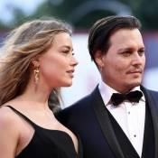 Johnny Depp et Amber Heard : Couple enivrant devant l'irrésistible Diane Kruger