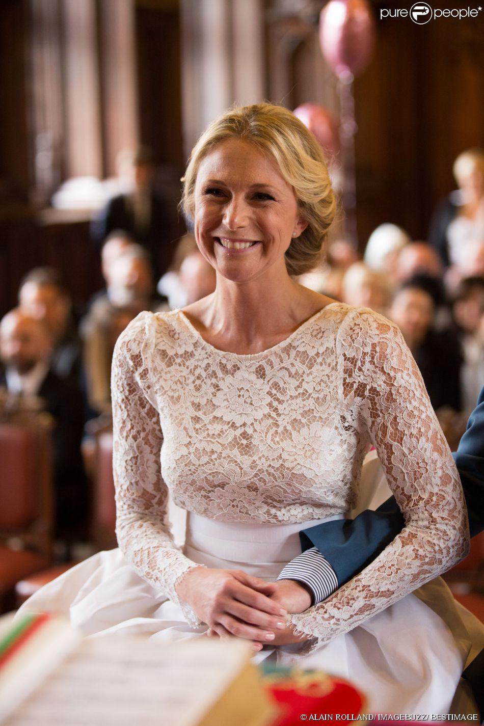 Robe mariage civil bruxelles