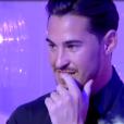Rémi dans le sas, dans  Secret Story 9  l'hebdo, le vendredi 4 septembre 2015 sur TF1.