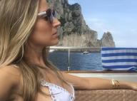 Alvaro Arbeloa (Real Madrid) : Sa belle Carlota est enceinte de leur 3e enfant