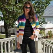 Look de la Semaine : Elisa Sednaoui affronte Kim Kardashian et Kendall Jenner
