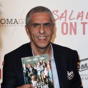 Samy Naceri, accusé de violences sur son ex : L'acteur est relaxé