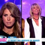 """Emilie (Secret Story 9), sa mère folle de Rémi : """"Il me plaît bien comme gendre"""""""