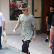 Justin Bieber en couple avec la bombe Xenia Deli ? Il répond aux rumeurs !