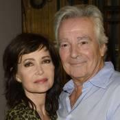 """Pierre Arditi et Evelyne Bouix : Le couple se retrouve dans """"Le Mensonge"""""""