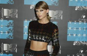 MTV Europe Music Awards 2015: Taylor Swift gâtée par les nominations !