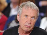 Yves Rénier a perdu sa mère : L'ex-Commissaire Moulin effondré aux obsèques