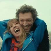 Emmanuelle Bercot et Vincent Cassel s'aiment et se déchirent pour Maïwenn